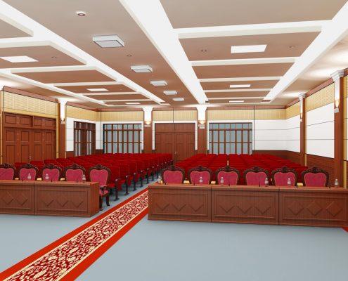thuê bàn ghế hội nghị
