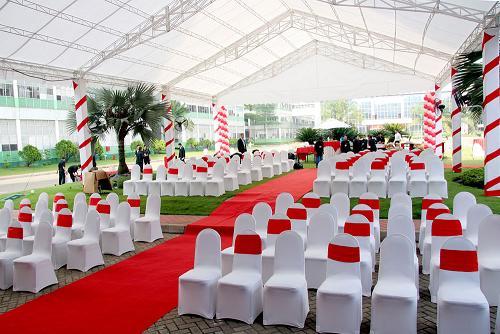 bàn ghế cho sự kiện
