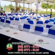 ghế banquet